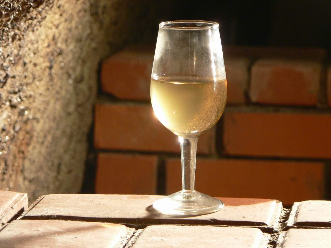 Скоро фестиваль Белое вино
