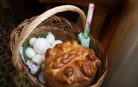 Как испечь пасхальный хлеб в духовке
