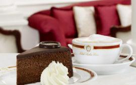 Шоколадный торт Захер рецепт