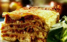 Как приготовить запеканку в венгерском вкусе