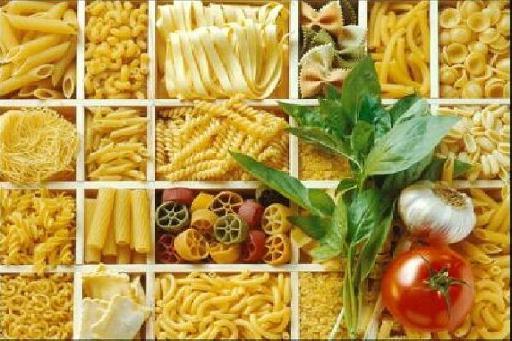 Кулинарный конкурс рецептов из макарон