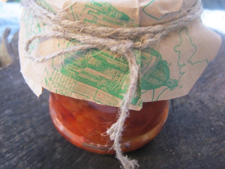 Миниатюра к статье Варенье из айвы— самые вкусные проверенные рецепты