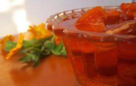 Варенье из айвы— самые вкусные проверенные рецепты
