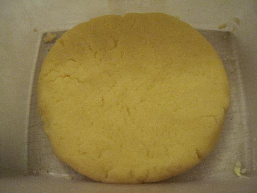 Миниатюра к статье Роскошный песочный пирог с творогом: мой новый вкуснейший рецепт