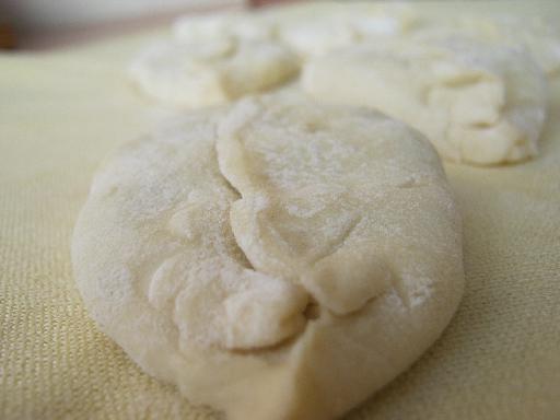 Тесто для пирожков на кефире Пирожки на кефире