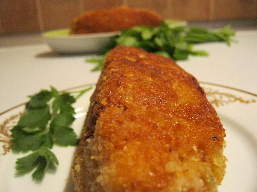 Котлеты по-киевски— рецепт с пошаговыми фото