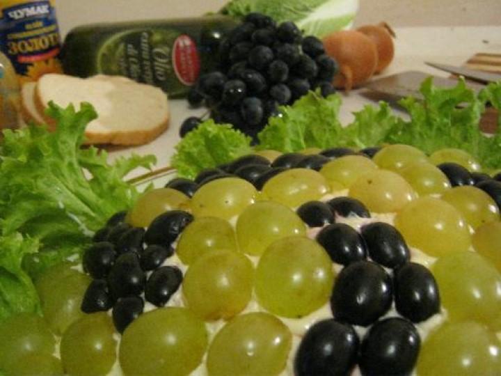 вкусные салаты на праздник с фото и рецептами