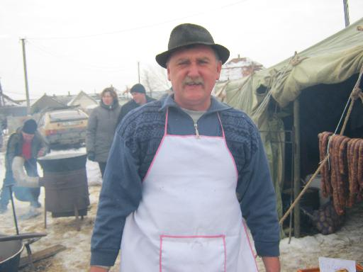Что можно приготовить из свинины