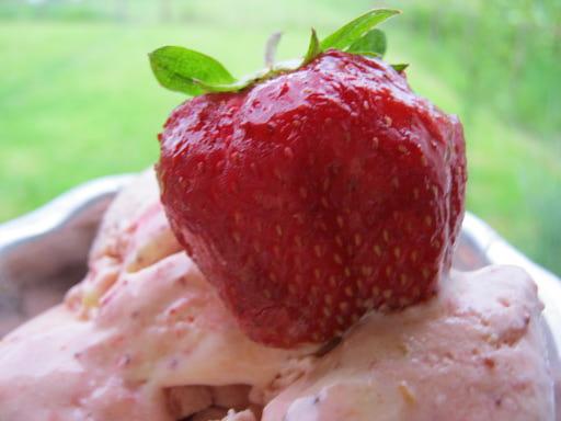 Мороженое в домашних условиях : от него невозможно оторваться