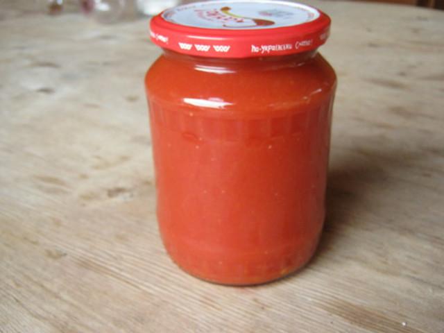 Домашний томатный сок из помидоров на зиму: простой рецепт без заморочек