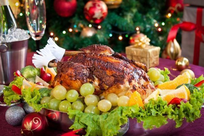 Новогодние рецепты— трудный выбор