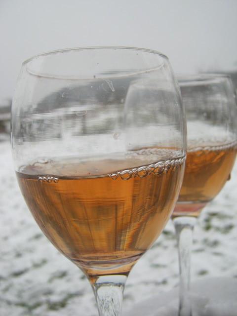 Белое вино к вяленому мясу