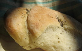 Лепешки— готовим в духовке и на сковороде