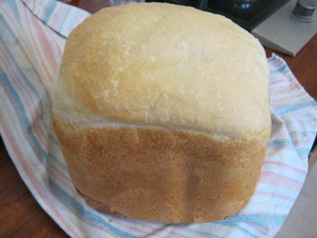 Хлеб к супу из белых грибов