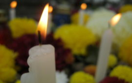 День всех святых— День памяти