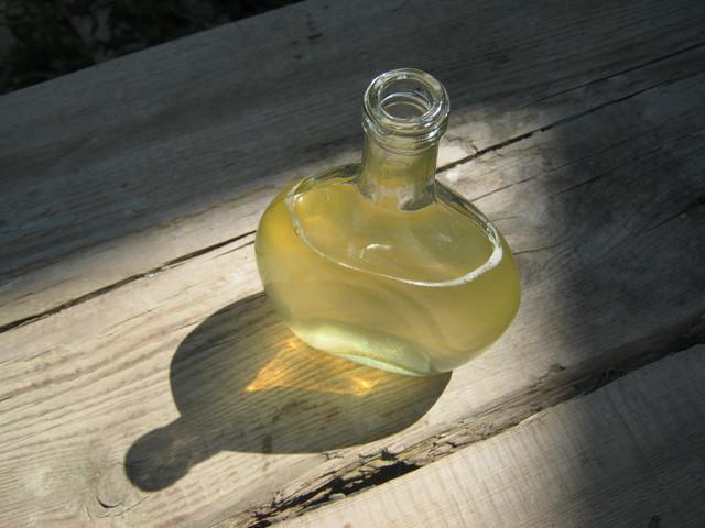 Маринад для шашлыка из белого вина