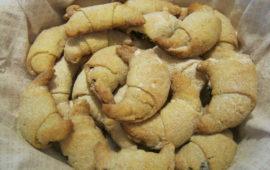 Рогалики— маленькие вкусности для большой семьи