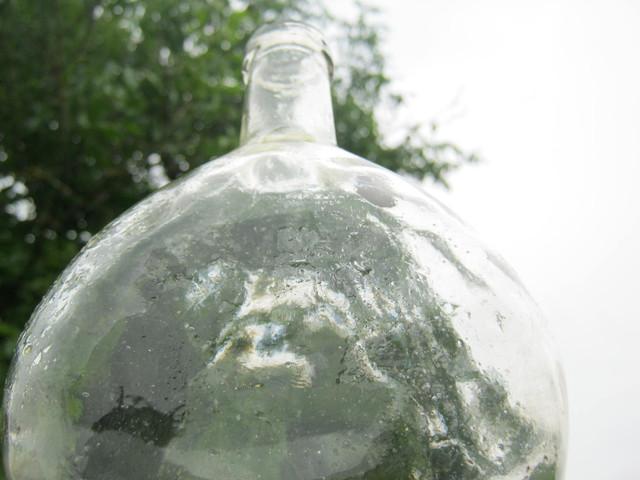 Бутылка для вишневой наливки