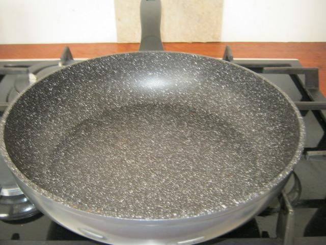 Посуда с каменным покрытием Stounline