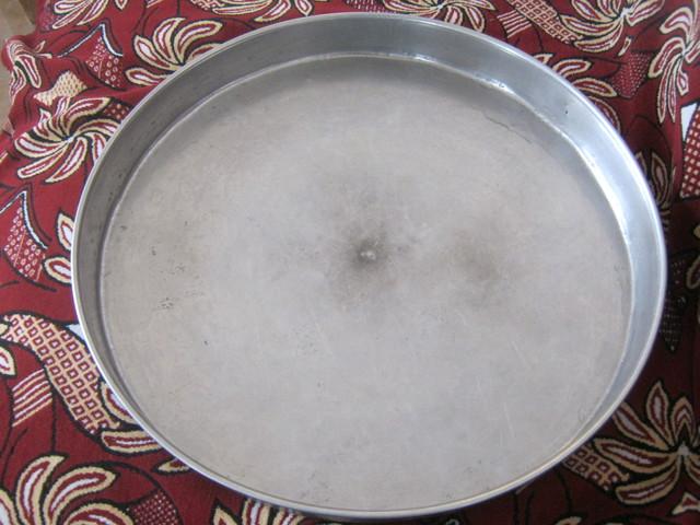 Форма для выпечки слоеной пахлавы