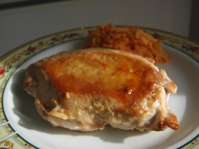 Как приготовить сочную куриную грудку, фото