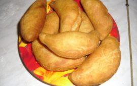 Пирожки на кефире— старая песня на новый лад