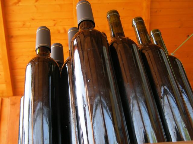 Вино Каьерне Совиньон