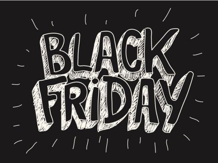 Черная пятница: спешите получить самые нереальные скидки на глобальной он лайн распродаже