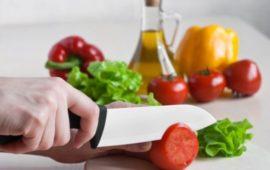 Керамические ножи: их плюсы, минусы, как правильно выбирать, использовать, точить, где купить