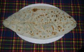 Женгялов хац: рецепт удивительных карабахских лепешек с зеленью