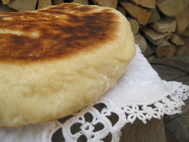 Миниатюра к статье Хачапури на сковороде: рецепт с ароматом детства