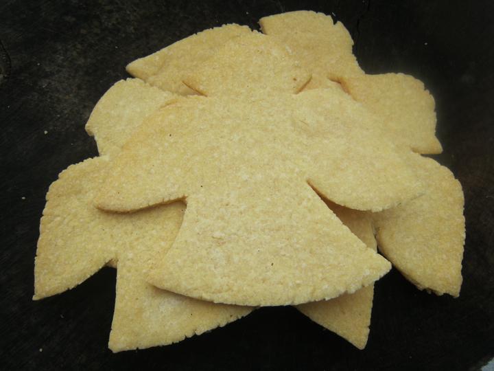 Рождественское печенье Сильвестери шютемень