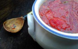 Рецепт борща со свеклой— апофеоз простой домашней стряпни