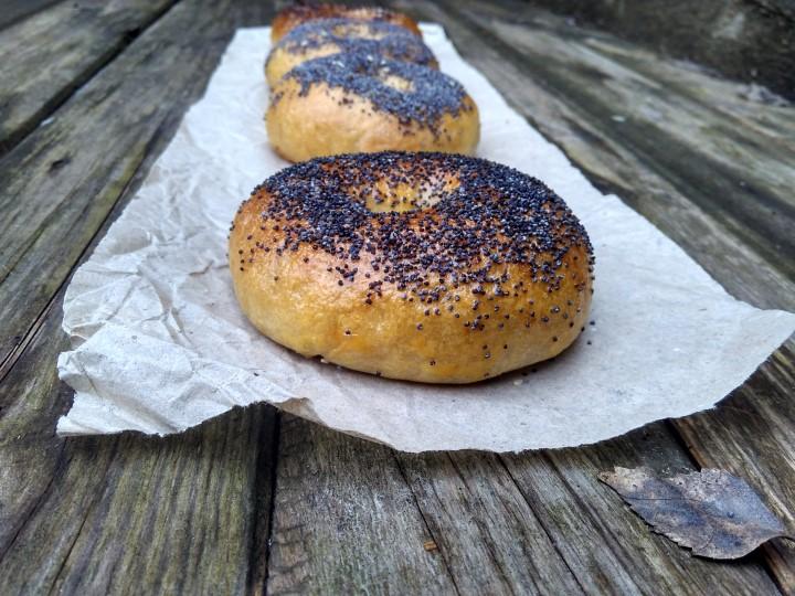 Легендарные бейглы по рецепту старого закарпатского пекаря