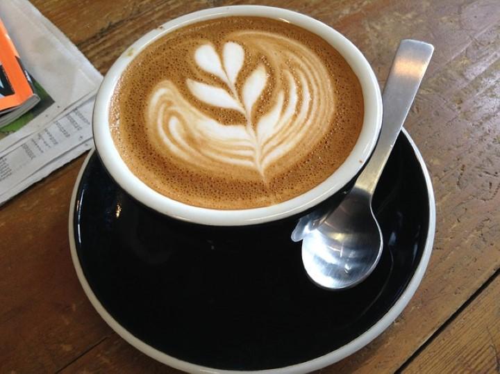 Что такое кофе латте и как его приготовить в домашних условиях?