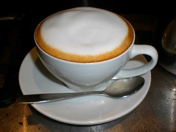 Кофе латте - состав и рецепт приготовления с фото