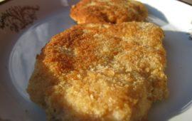 Как приготовить вкуснейшие отбивные из куриной грудки в кляре?