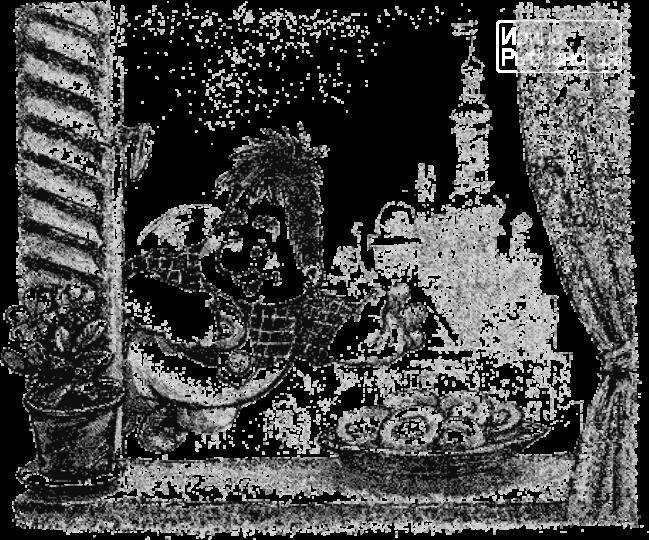 Миниатюра к статье Почти классические шведские плюшки с корицей