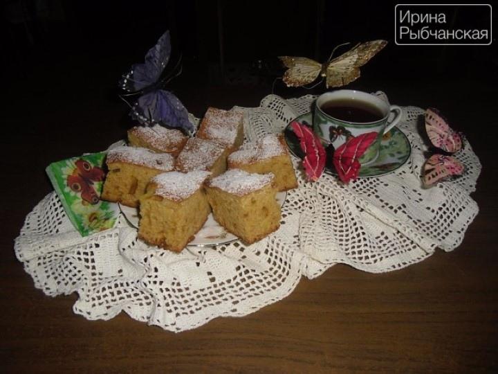 Рецепты пирогов с творогом на скорую руку: идеальны для молодых неопытных хозяек