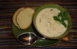 Танов апур: рецепт древней армянской кухни