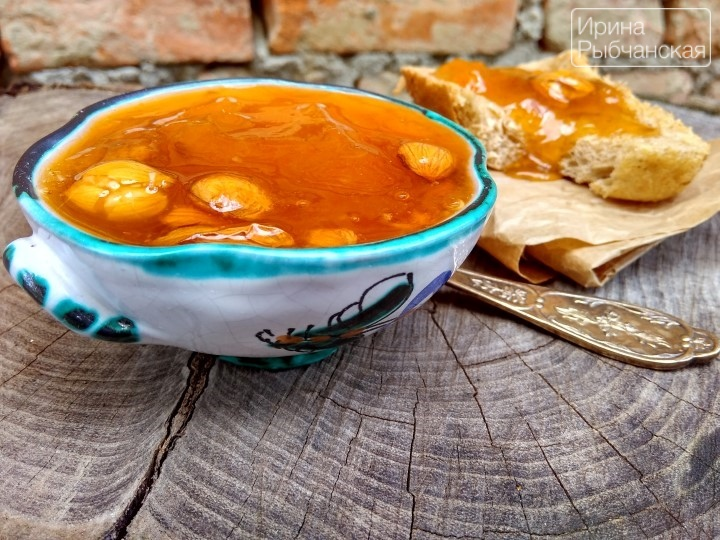 Изумительный джем из абрикосов: старинный венгерский рецепт и современные способы варки