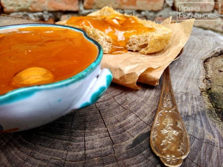Как в домашних условиях приготовить абрикосовое масло
