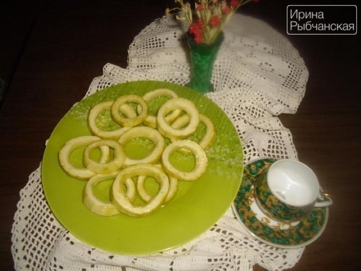 Как приготовить северные ананасы из кабачков в ананасовом соке?