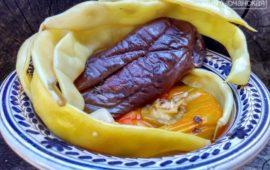 Рецепт знаменитой армянской турши в авторском исполнении