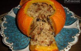 Хапама: традиционный армянский свадебный рецепт
