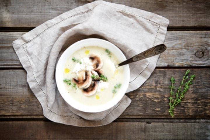 курица рецепт со сливками рецепт с фото