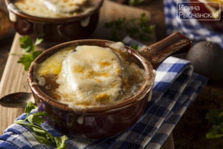 Миниатюра к статье Суп в горшочках: лучшие рецепты моей коллекции