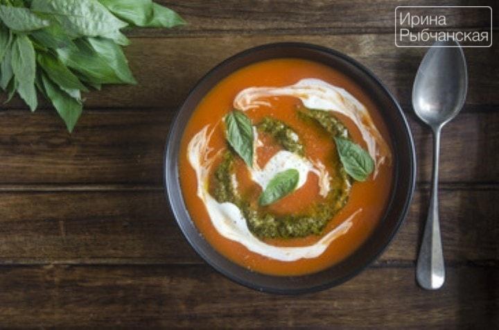как приготовить молочный суп