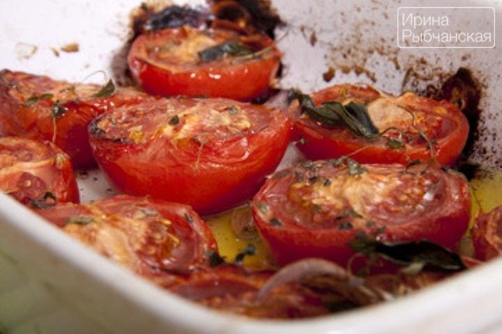 классический томатный суп пюре рецепт с фото