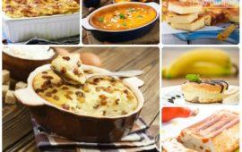 Рецепт творожной запеканки в духовке: классический и современные варианты приготовления